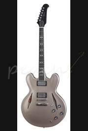 Gibson Dave Grohl ES-335 - Metallic Gold
