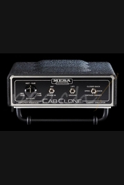 Mesa Boogie Cabclone Cabinet Simulator and Loadbox 16 ohm