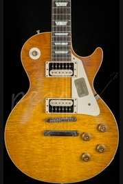 Gibson Collectors Choice #4 Sandy 1959 Les Paul Dirty Lemon NOS