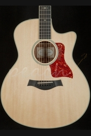 Taylor 516ce with ES2
