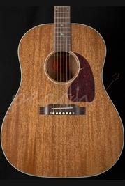 Gibson J-45 Limited Run Genuine Mahogany Acoustic Guitar