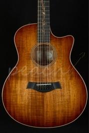 Taylor K66ce ES2 12 string