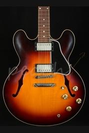 Gibson Joe Bonamassa VOS ES335 Vintage Sunburst Used