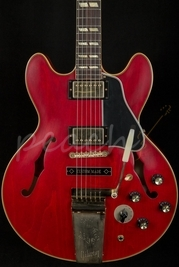 Gibson 1964 ES-345 with Maestro Sixties Cherry
