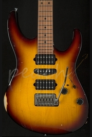 Suhr Modern Antique GG Spec 2 Tone Tobacco