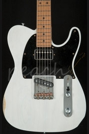 Suhr Classic T Antique Trans White 23980