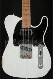 Suhr Classic T Antique Trans White 23980