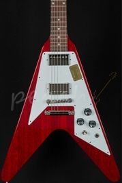 Gibson Custom Flying V 1967 Reissue Vintage Cherry