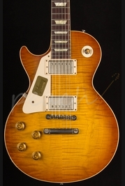 Gibson Custom 1959 VOS Les Paul Iced Tea 2014 Left Handed