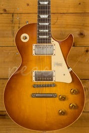 Gibson Custom 58 Les Paul Ltd Run Iced Tea VOS