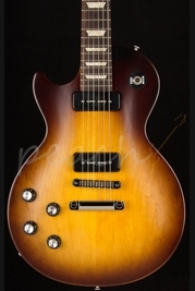 Gibson 2013 Les Paul '50s Tribute Left Handed - Vintage Sunburst