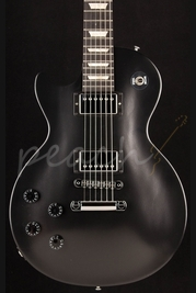 Gibson 2013 Les Paul '60s Tribute Ebony Vintage Gloss Left Hand