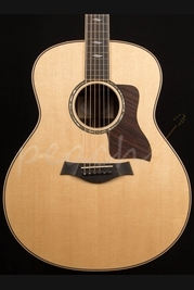 Taylor 818e with ES2