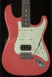 Suhr Classic Antique HSS Fiesta Red