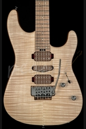 Charvel Guthrie Govan Signature Model San Dimas Flame Top