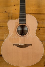Lowden O-23 Left Handed Walnut & Red Cedar