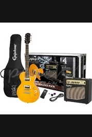 Epiphone Slash AFD Les Paul Electric Guitar Pack