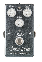 Suhr Shiba Drive Galactic Edition