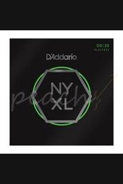 D'Addario - 8-38 NYXL Nickel Wound Extra Super Light