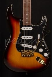 Fender FSR '62 Stratocaster RW 3 Tone Sunburst