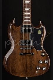 Gibson 2015 SG Standard Translucent Ebony