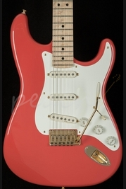 Fender Custom Shop Custom American Classic Fiesta Red '98 Used