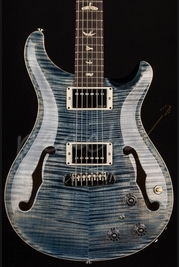 PRS Hollowbody II Faded Whale Blue #211834