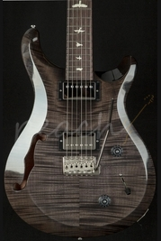 PRS S2 Custom 22 Semi Hollow Elephant Grey