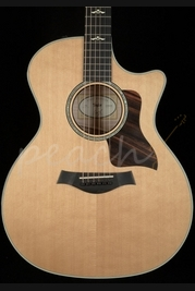 Taylor 614ce First Edition with ES2
