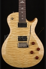 PRS SE Tremonti Custom Electric Guitar - Natural Quilt