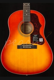 Epiphone 1963 EJ-45 Acoustic Faded Cherry Sunburst