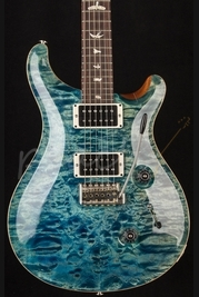 PRS Custom 24 Aquableux Pattern Thin