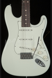 Suhr Classic Pro Olympic White RW SSS
