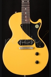 Gibson 2015 Les Paul Junior - Gloss Yellow Les Paul