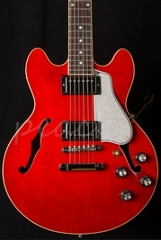Gibson ES-339 Antique Faded Cherry