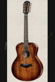 Taylor K66e Koa 12-String with ES2