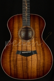 Taylor K24e Koa Grand Auditorium