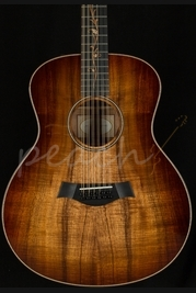 Taylor K66e Koa 12-String with ES2