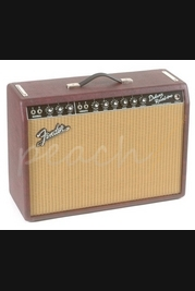 Fender 65 Deluxe Reverb Wine Red Limited Edition