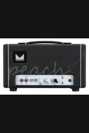 Morgan AC20 Deluxe Head