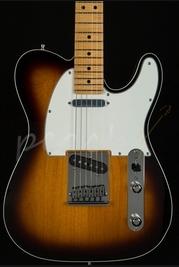 Fender Custom Shop American Custom Tele MN 3 tone Sunburst