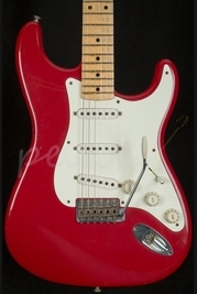 Fender Custom Shop 56 Strat Relic Dakota Red