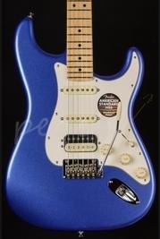 Fender American Standard Strat HSS Shawbucker M/N Ocean Blue Metallic
