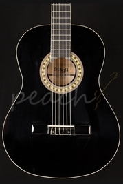 Stagg C542 BK Black Full Size Nylon String Guitar