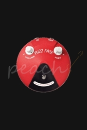 Jim Dunlop Jimi Hendrix Band Of Gypsys Fuzz