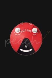 Jim Dunlop Jimi Hendrix Band Of Gypsys Fuzz