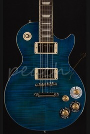 Epiphone Les Paul Tribute Plus - Midnight Sapphire