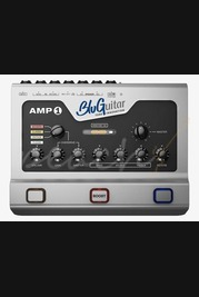 Bluguitar Amp1 Head/Pedal Amplifier.