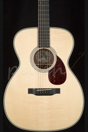 "Collings OM2H Adirondack Top Madagascan RW back and Sides 1 3/4"" Nut"