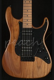 Suhr Standard Roasted Body and Neck Natural